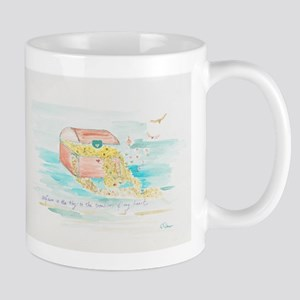 """Treasures"" Mug"