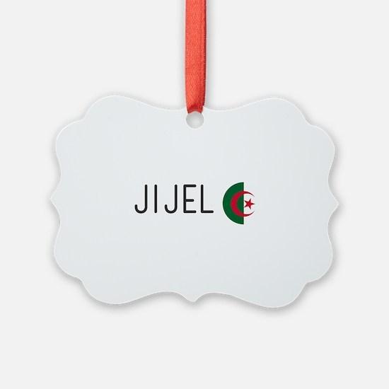 Jijel Ornament