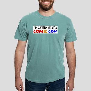 comic con Mens Comfort Colors® Shirt
