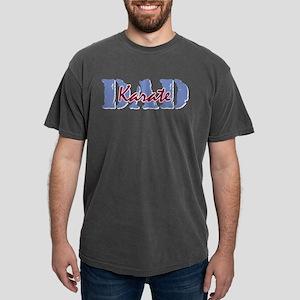 Karate Dad Mens Comfort Colors® Shirt