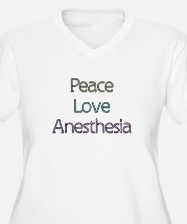 Anesthesiologist Gift T-Shirt