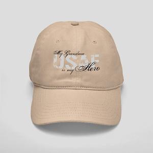 Grandma is my Hero USAF Cap