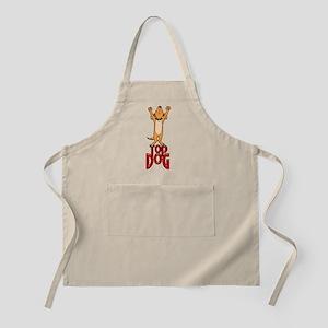 Top Dog BBQ Apron