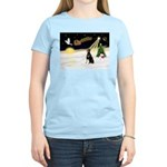 Night Flight/Dobie #1 Women's Light T-Shirt
