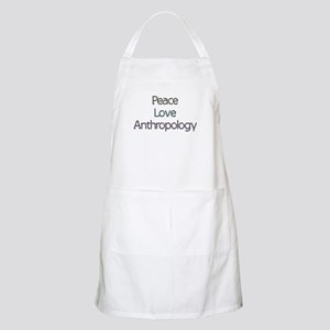 Anthropologist Gift BBQ Apron