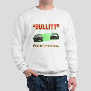 Bullitt Sweatshirt