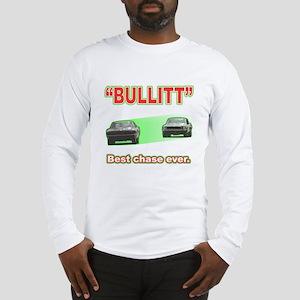 Bullitt Long Sleeve T-Shirt