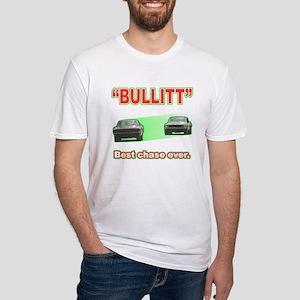 Bullitt Fitted T-Shirt