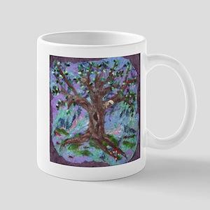 Ancient Tree Mug