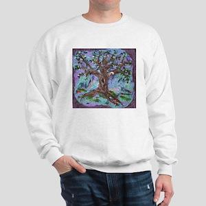 Ancient Tree Sweatshirt