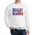 Reagan Bush 1984 Sweatshirt