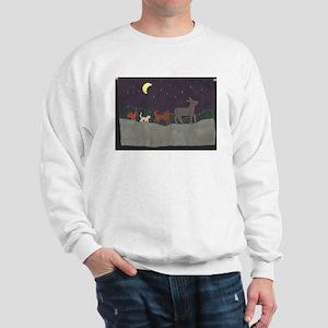 Brementown Musicians Sweatshirt
