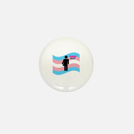 Cool Imagination Mini Button