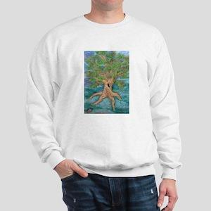 Summer Tree Sweatshirt