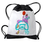 Sabra Dog Inspiration(classic) Drawstring Bag