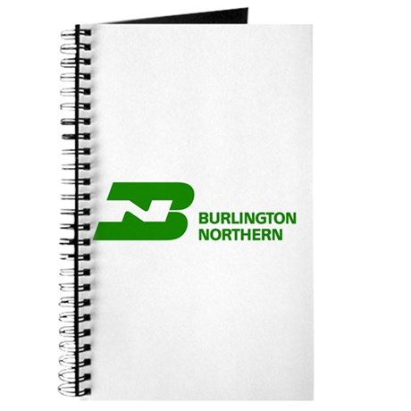 Burlington Northern Journal