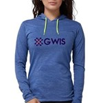 Women's Hooded Long Sleeve T-Shirt