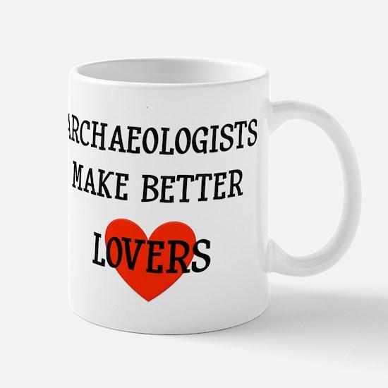 Archaeologist gift Mug