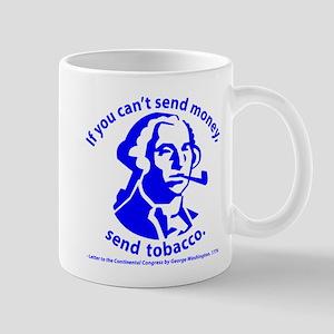 Washington's Pipe Mug