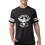 """Mens """"Football"""" Shirt T-Shirt"""