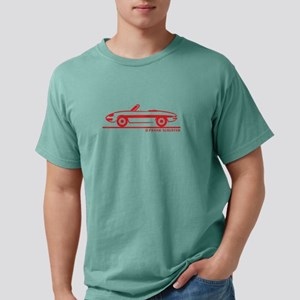 66_68_Alfa_Spider_red T-Shirt
