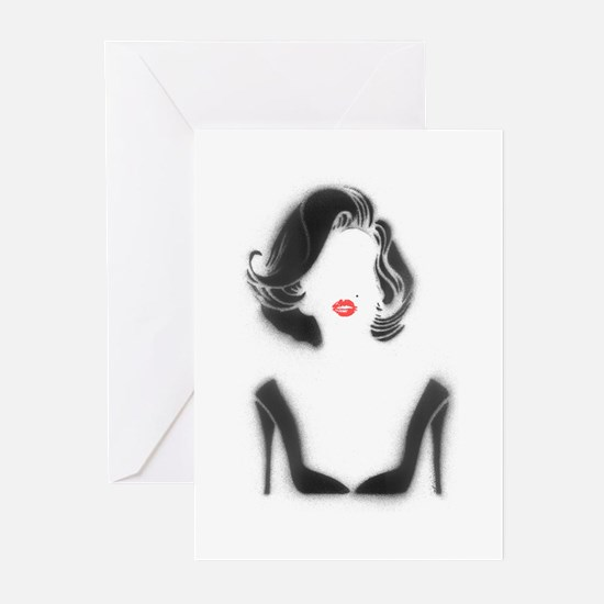 perfect day greeting cards (Pk of 10)