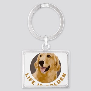 Life Is Golden, Retriever That Is Keychains