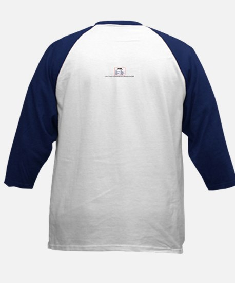 Hockey recipe. Kids Baseball Jersey
