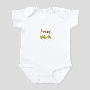 Honey Phobic Infant Bodysuit