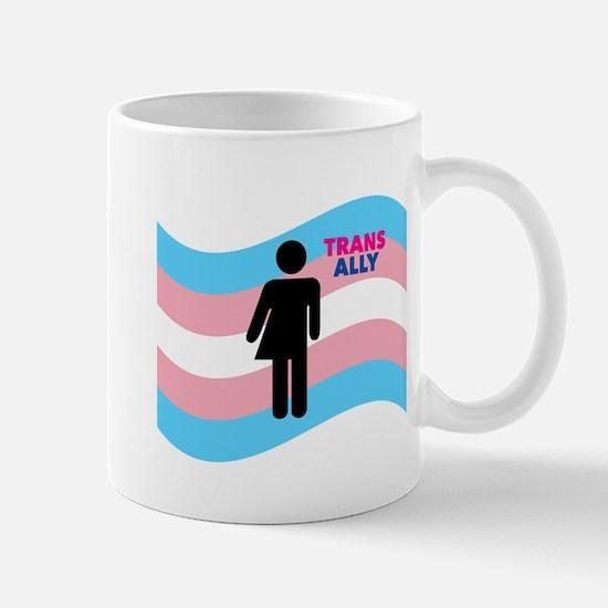 Transgender Mugs