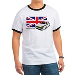 Lotus Cortina Ringer T