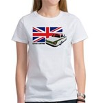 Lotus Cortina Women's T-Shirt