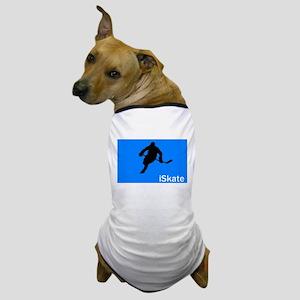 iSkate Dog T-Shirt