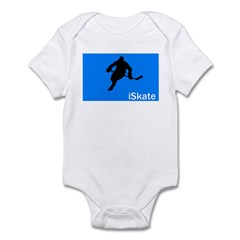 iSkate Infant Bodysuit