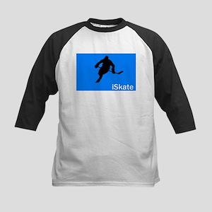 iSkate Kids Baseball Jersey