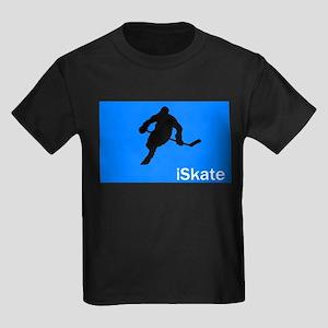 iSkate Kids Dark T-Shirt