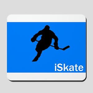 iSkate Mousepad