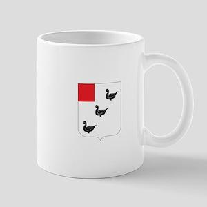 givenchy en gohelle Mug