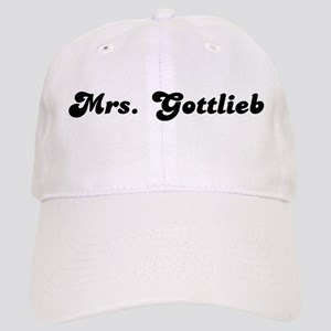 Mrs. Gottlieb Cap