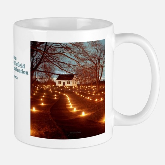 Dunker Church (98) Mug
