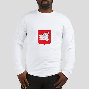 eberbach woerth Long Sleeve T-Shirt