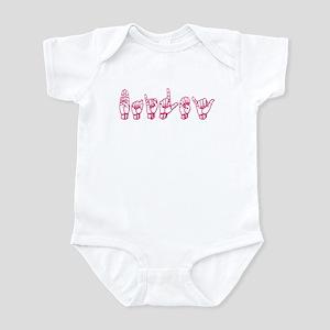 Bailey Infant Creeper