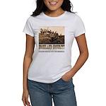 Homeland Security-Guarding Bo Women's T-Shirt