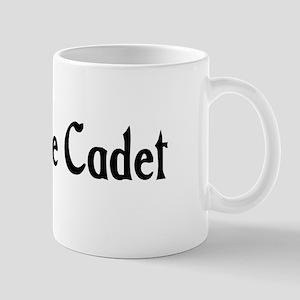 Vampire Cadet Mug