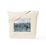 Country BGTY Prayer Tote Bag