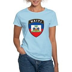 Haiti Women's Light T-Shirt