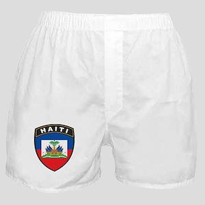Haiti Boxer Shorts
