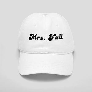 Mrs. Fancher Cap