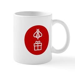Be Present 11oz Ceramic Mug Mugs