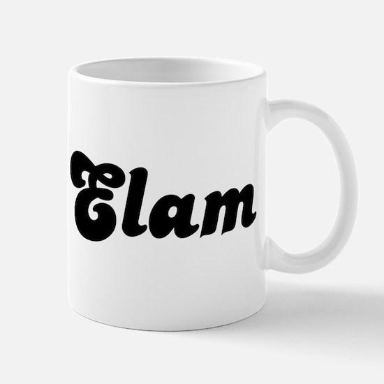 Mrs. Elam Mug